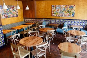 Seafood-Centric Casolare Opens in Glover Park
