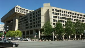Angry Reviews of DC Landmarks: The J. Edgar Hoover FBI Building