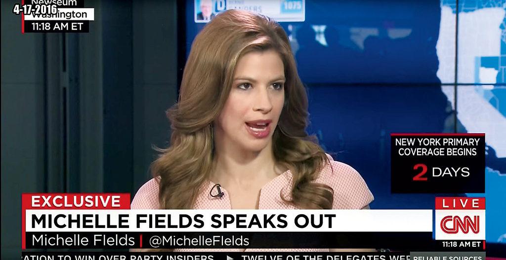Michelle Fields