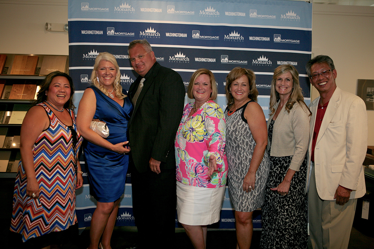 Photos from the 2016 Top Real Estate Agents Celebration ...