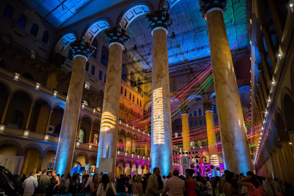 Photos From the 2016 AT&T Best of Washington Party