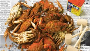 Tools for the Ultimate Summer Crab Feast