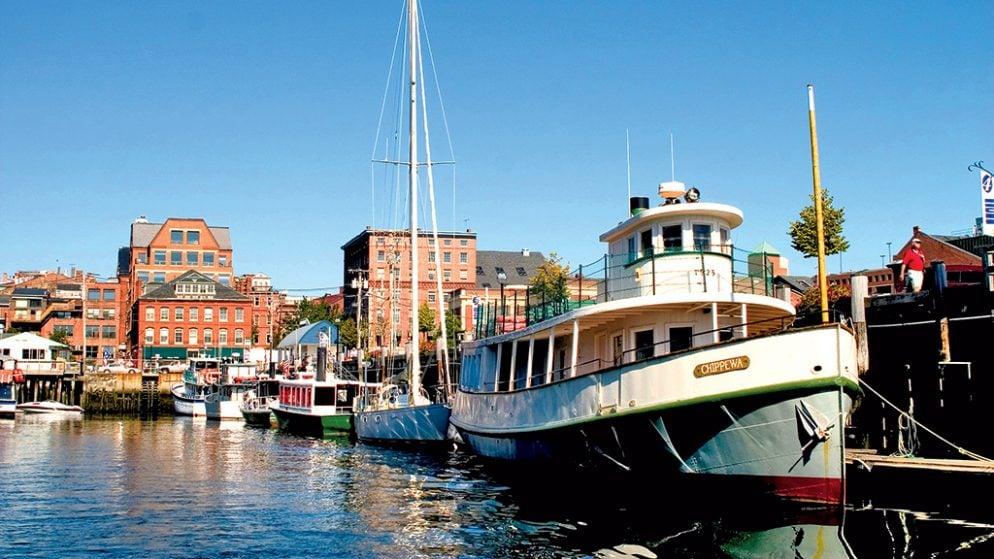 A Washingtonian's Guide to Portland, Maine