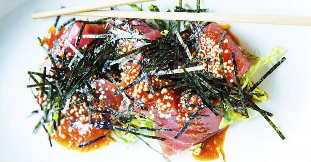 Summer Restaurant Week Reservations Start Now