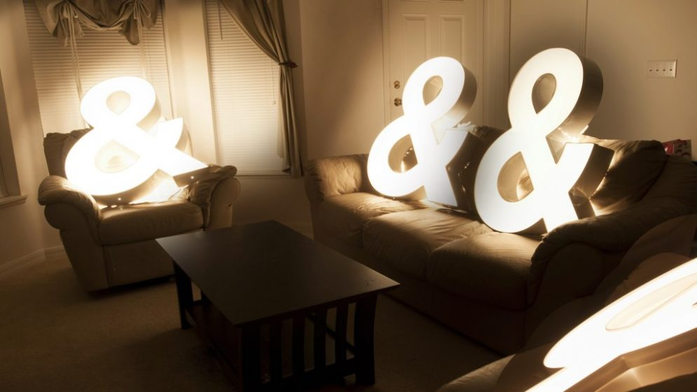 "Loathsome Trend: Starting a Sentence With ""And"""