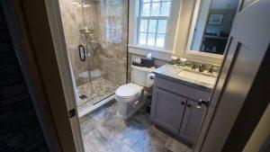 Washington, DC's Best Bathroom Remodeling Resources: Best Tile Gallery