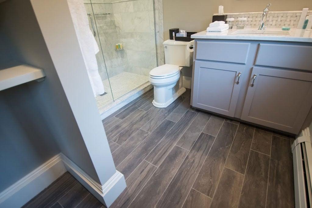 Best Tile Flooring washington, dc's best bathroom remodeling resources: best tile