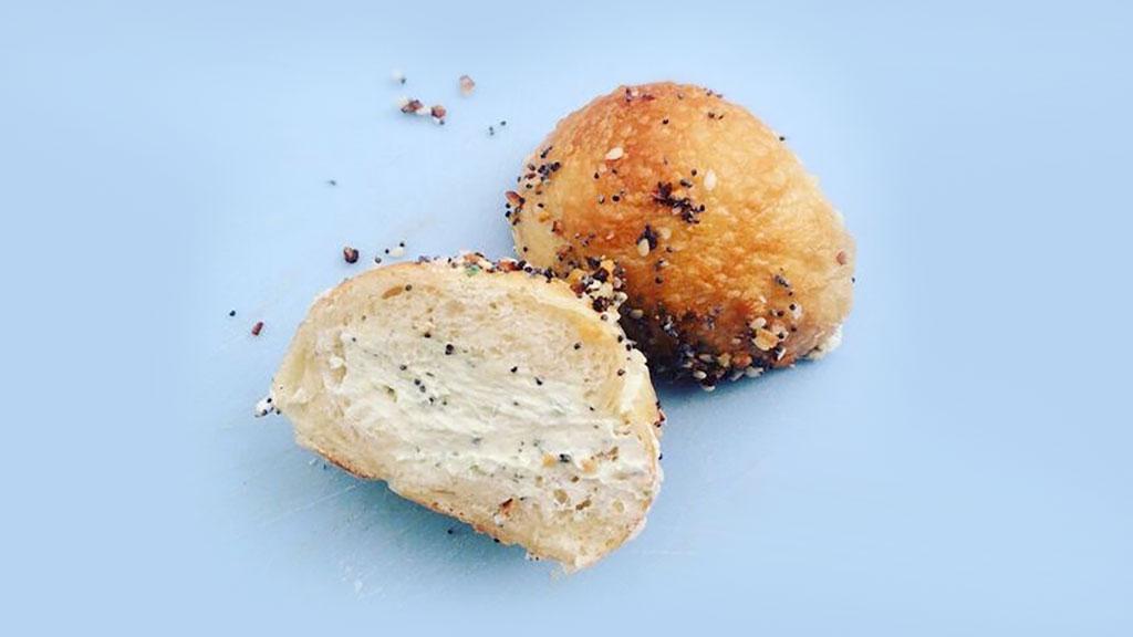 Bhole bagels