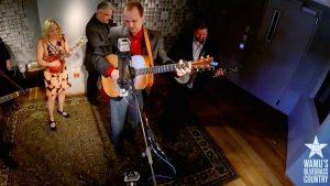 WAMU Will Sell or Close Its Bluegrass Station