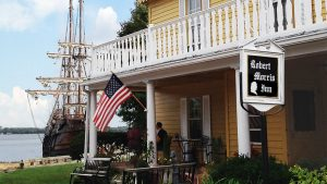 10 Great Inns and Bed-and-Breakfasts Around the Chesapeake Bay