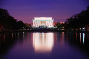 Angry Reviews of DC Landmarks: The Lincoln Memorial