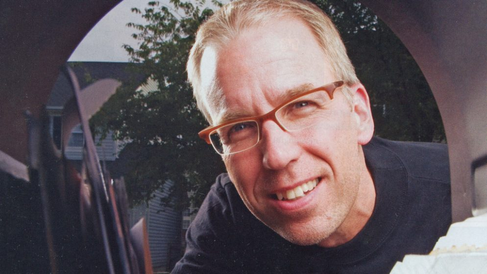 The PostSecret Guy Is Coming to the Smithsonian