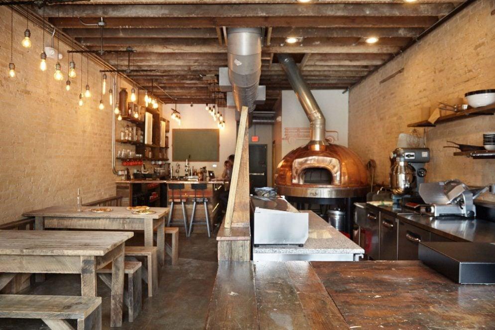 100 very best restaurants 2017 washingtonian for Pizza restaurants
