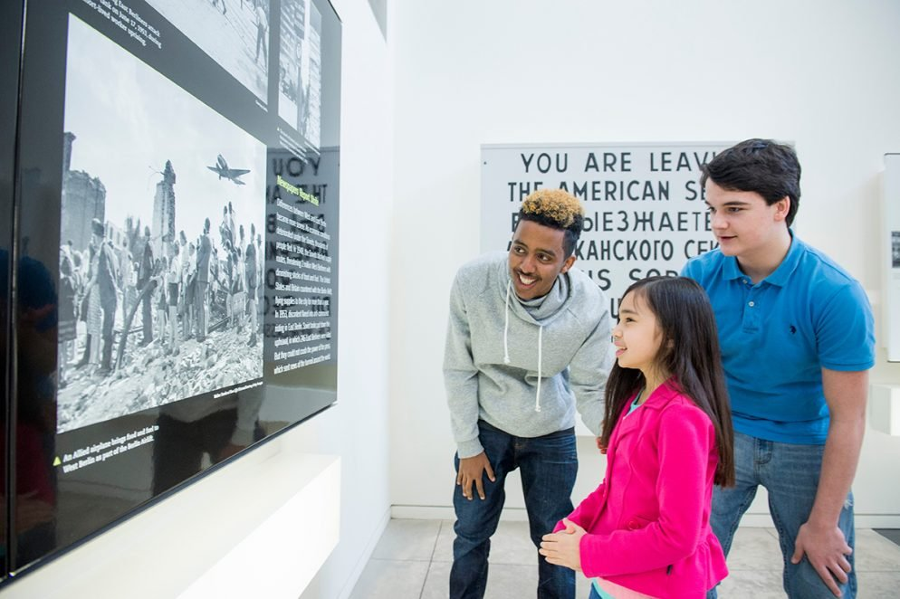 Newseum's Annual Summer Fun Deal is Back