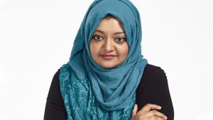 Rabia Chaudry Thinks the Police Should Investigate Don