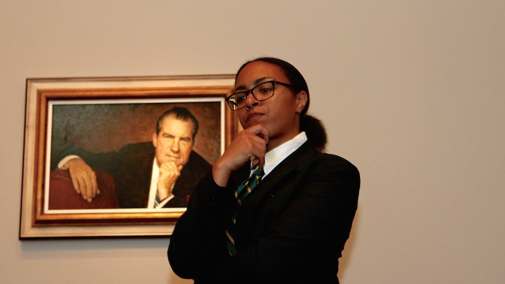 Portraits Are Coming Alive at the National Portrait Gallery This Week