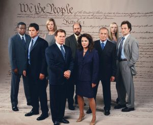 What <em>The West Wing</em> Taught Us