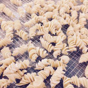 Osteria Al Volo Opens Friday in Adams Morgan