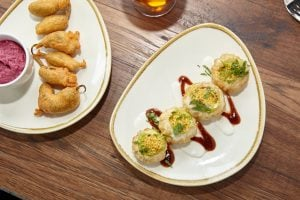 Inside Bindaas, Rasika's New Street Food-Centric Sibling