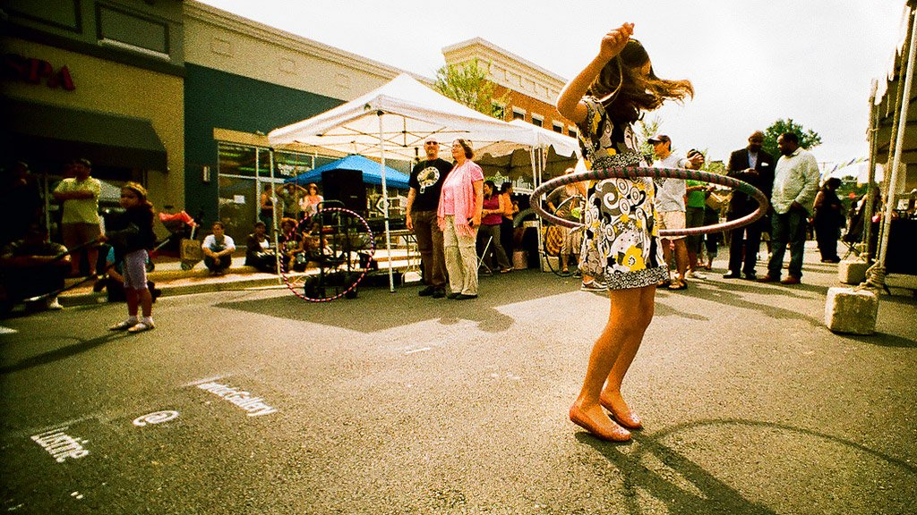 Hyattsville Arts & Ales Festival Offers Craft Beer, Art and Music  September 10th, 2016