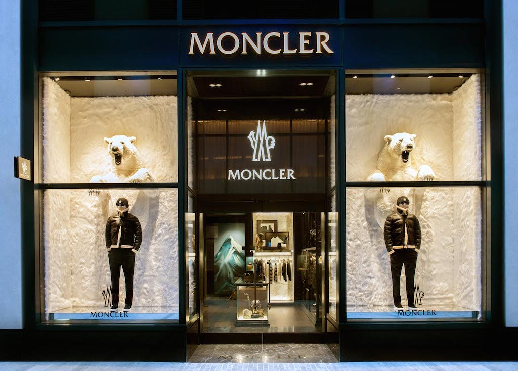 meet d15db 88cd9 See Inside Moncler, the Wintry New Boutique at CityCenterDC ...