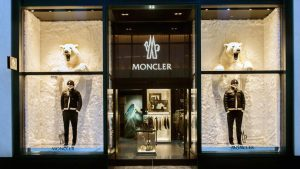 See Inside Moncler, the Wintry New Boutique at CityCenterDC