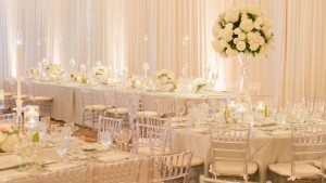 We Love the Sweet Reason This DC Couple Chose Their Wedding Venue
