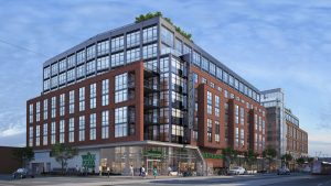 Sorry H Street, Your Whole Foods isn't Coming Until 2017