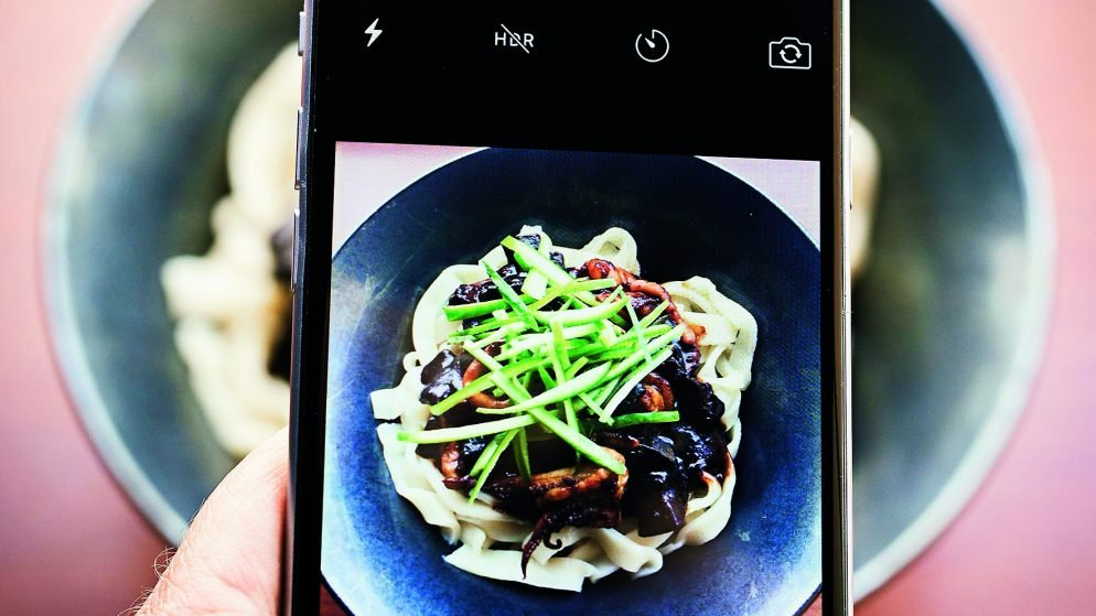 Restaurants Are Now Being Designed With Instagram In Mind
