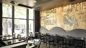 Chaplin's Owner Was Hit By a Car and Killed Outside The Shaw Restaurant