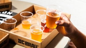 Learn How to Love Craft Beer (Even If You Don't Think You Can)