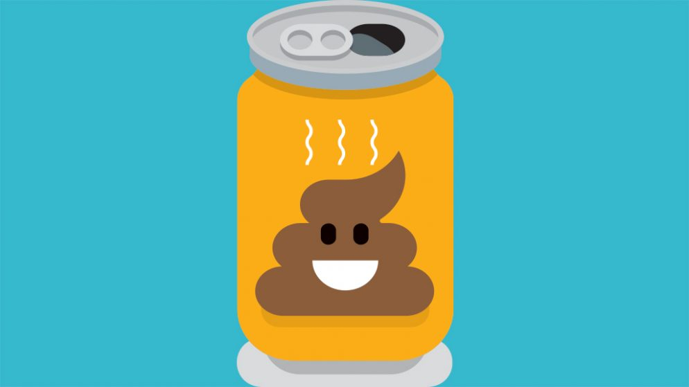 Why It's Okay to Like Crappy Beer