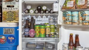 You Won't Believe How Much Beer These Brew Nerds Have In Their Fridges