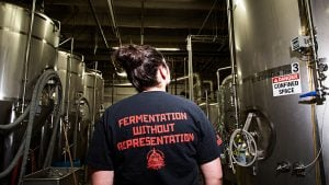 7 DC-Area Brewery Tours Beer Geeks Will Love