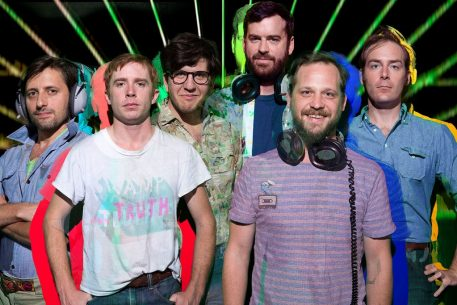 Things to Do in DC this Week (August 8-10): Political Trivia, Basque Cuisine, and Dr. Dog Performs