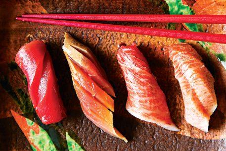 Sushi Ogawa
