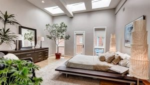 Listing We Love: A Zen Oasis in the Heart of Mt. Vernon Triangle
