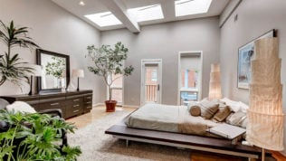 master suite listing we love 436 M Street NW Mt. Vernon Triangle