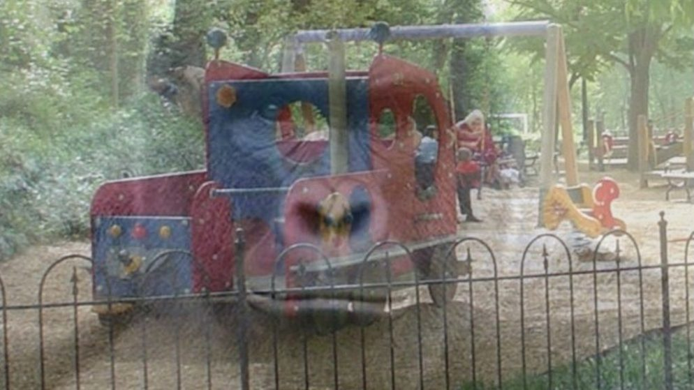 How a DC Reporter Nailed the Story of a Missing Playground Firetruck