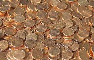 Lincoln Restaurant Will Remove Nearly ,000 in Pennies From Its Floor