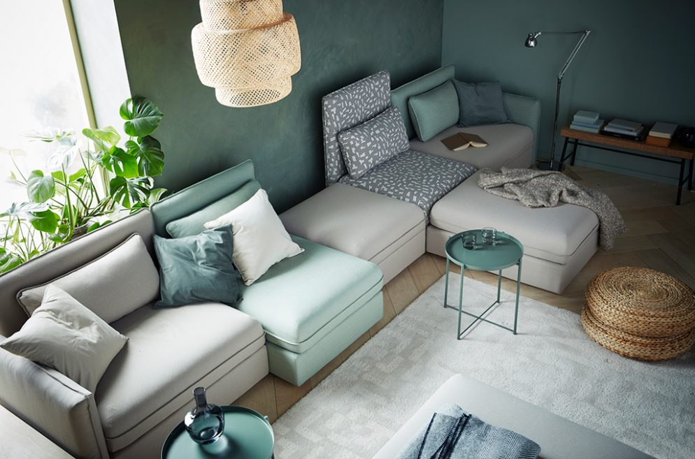 The 10 Best Pieces From Ikea S 2017 Catalog