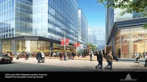 The Latest on Capitol Crossing: No Eataly (For Now)