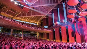 The National Park Service Celebrates 100 This Week at Wolf Trap