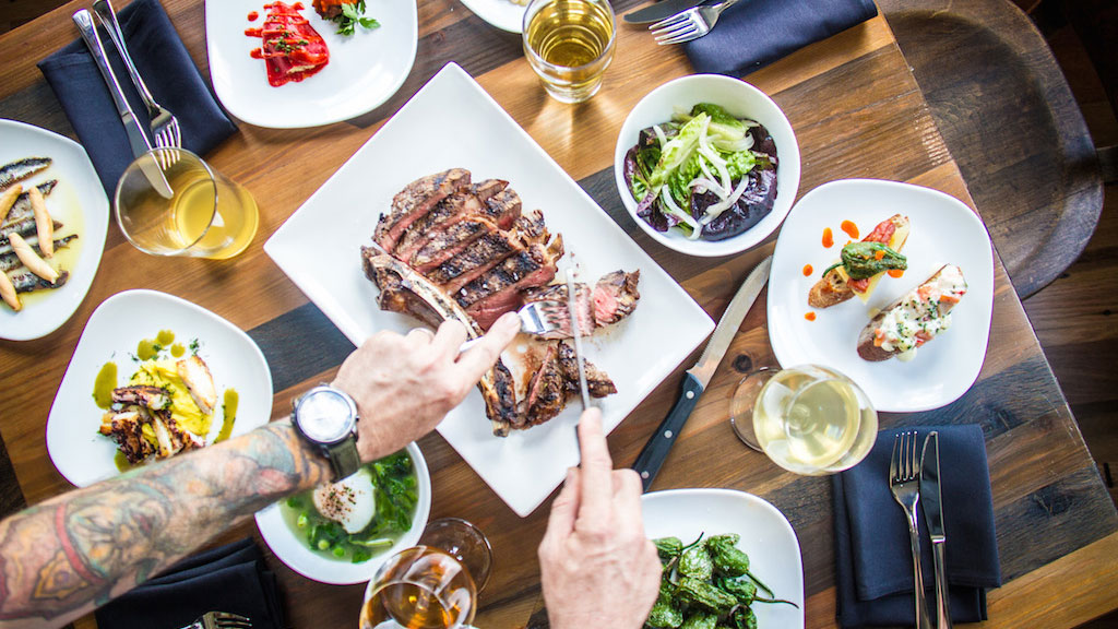 The 10 Most Exciting Restaurants to Try This August