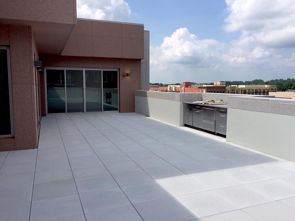 ph terrace