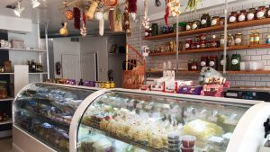 The Cutest Little Italian Market With Fresh Pastas Just Opened in Brookland