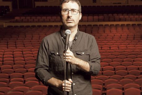 Things to Do in DC this Week (August 22-24): John Oliver, Yoga & Cocktails, and the Science of Harry Potter