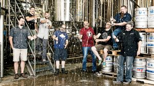 You Should Quit Your Job and Become a Brewer, Just Like These Guys