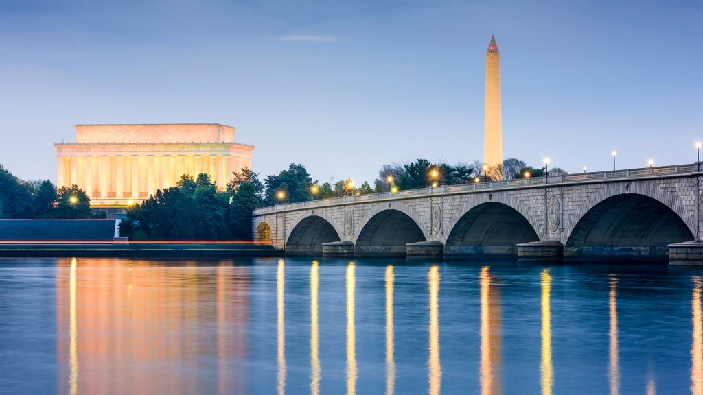 The DC Area Has the Highest Median Income in the US Again