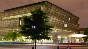 Road Closures, Traffic Detours, and Security Information for the African American History Museum Opening